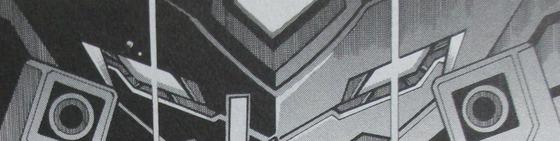 スーパーロボット大戦OG RoA BAD BEAT BUNKER 6巻 感想 00022