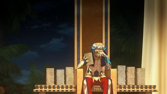 FGO 絶対魔獣戦線バビロニア 第12話 感想 00002