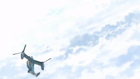 アサルトリリィ BOUQUET 12話 最終回 感想 0928