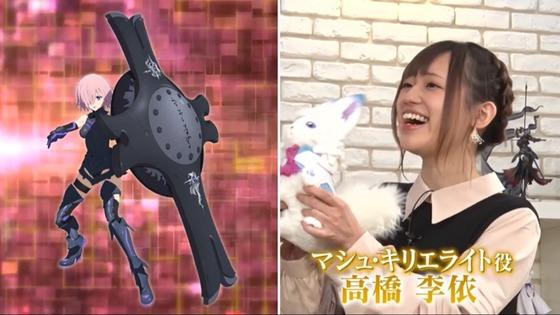 Fate Project 大晦日TVスペシャル2019 感想 01784