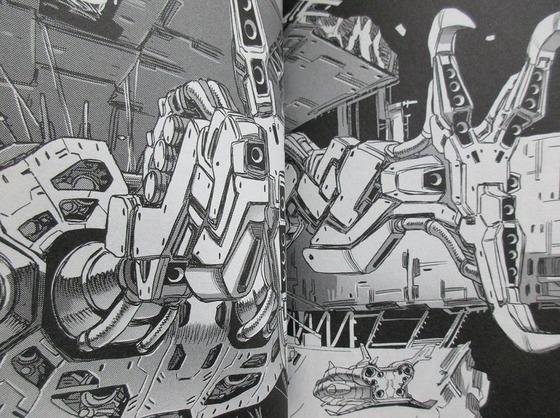機動戦士ガンダム サンダーボルト 15巻 感想 00025-