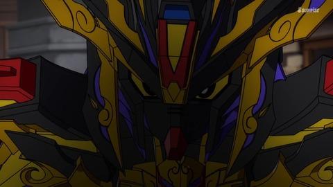 SDガンダムワールドヒーローズ 第22話 感想 307