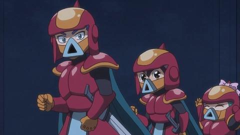 魔神英雄伝ワタル 七魂の龍神丸 第5話 感想 00360