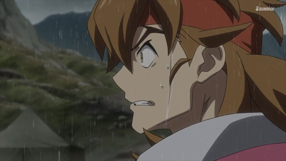 ガンダムビルドダイバーズ ReRISE 第12話 感想 00873