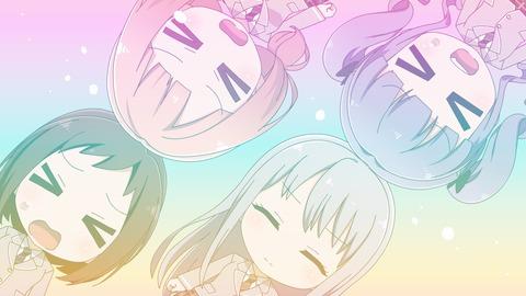 BanG Dream!ガルパピコ大盛 第9話 感想 00001