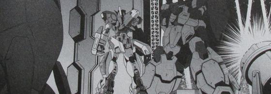 機動戦士ガンダムF90FF 2巻 感想 00016
