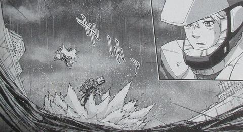 機動戦士ガンダムNT 4巻 感想 39