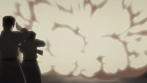 ゴールデンカムイ 第30話 感想 053