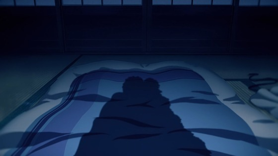 Fate stay night HF 第2章 感想 02926