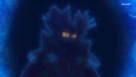 SDガンダムワールドヒーローズ 第2話 感想 ネタバレ 082