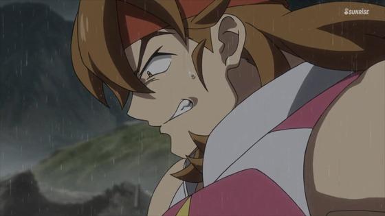 ガンダムビルドダイバーズ ReRISE 第12話 感想 00855