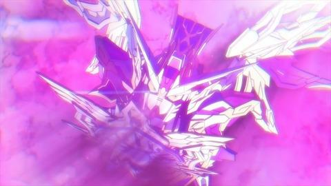 SDガンダムワールドヒーローズ 第24話 最終回 感想 224