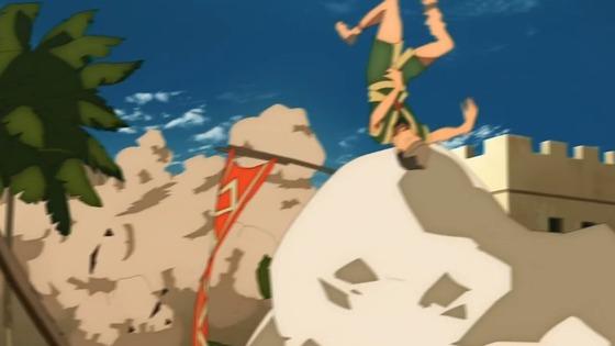 FGO 絶対魔獣戦線バビロニア 第10話 感想 00079