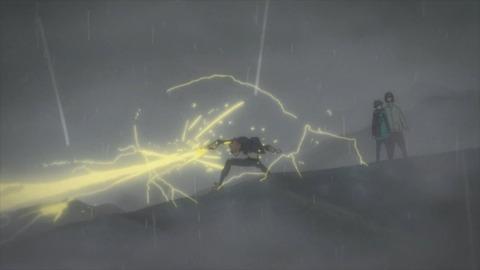 SSSS.DYNAZENON 第10話 感想 ネタバレ 0991