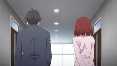 じみへんっ!! 第7話 感想 076