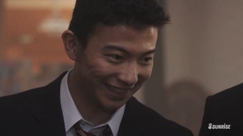 ガンダムビルドリアル 第2話 感想 ネタバレ 287