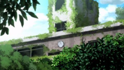 アサルトリリィ BOUQUET 第9話 感想 399