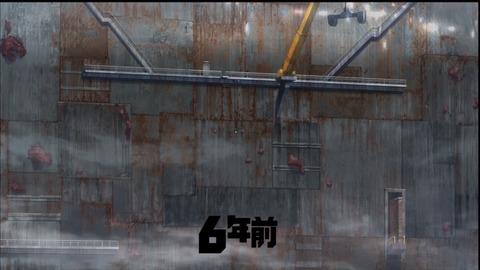 デカダンス 第3話 感想 01112