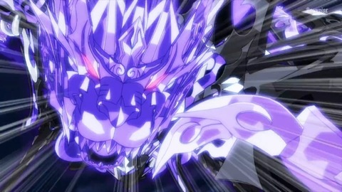 SDガンダムワールドヒーローズ 第24話 最終回 感想 300