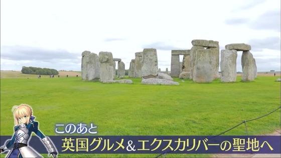 イギリス英霊紀行 感想 00307