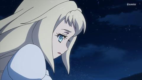 ガンダムビルドダイバーズReRISE 第20話 感想 00145