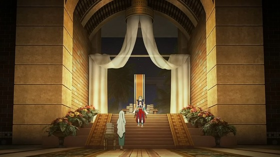 FGO 絶対魔獣戦線バビロニア 第13話 感想 00692