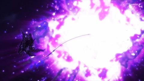 SDガンダムワールドヒーローズ 第24話 最終回 感想 092