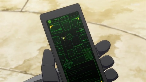 SDガンダムワールドヒーローズ 第3話 感想 ネタバレ 423