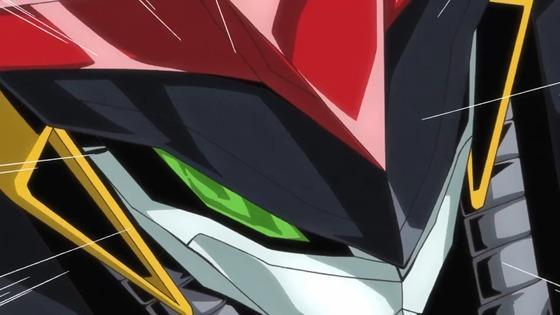 魔神英雄伝ワタル 七魂の龍神丸 第2話 感想 00340
