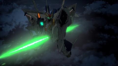 機動戦士ガンダム 閃光のハサウェイ 上巻 感想 ネタバレ 131