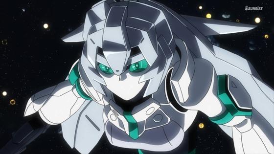 ガンダムビルドダイバーズ ReRISE 第12話 感想 00496