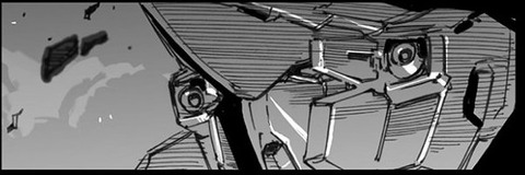 A.O.Z Re-Boot ガンダム・インレ 5巻 感想 00105