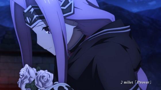 Fate Grand Order Ep7 絶対魔獣戦線バビロニア 総集編2 感想 01176