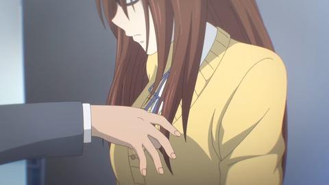 じみへんっ!! 第7話 感想 145