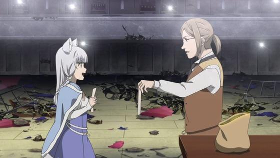 旗揚!けものみち 第12話 感想 最終回 00363