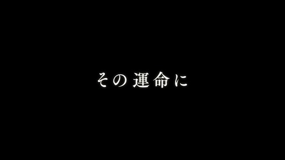 Fate Grand Order Ep7 絶対魔獣戦線バビロニア 総集編2 感想 01228