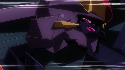 ガンダムビルドダイバーズReRISE 第22話 感想 00356
