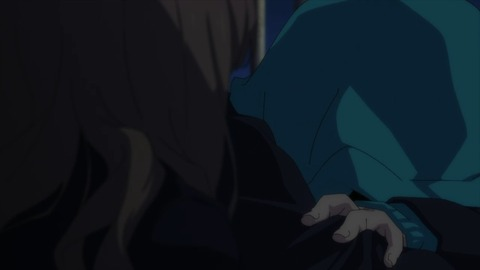 SSSS.DYNAZENON 第7話 感想 ネタバレ 0744