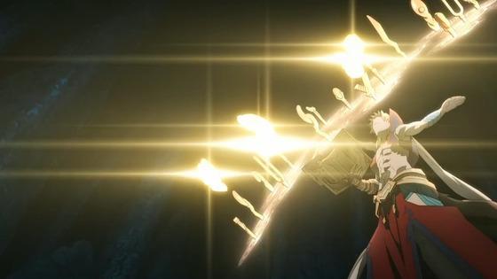 FGO 絶対魔獣戦線バビロニア 第13話 感想 00184