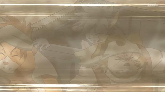 ガンダムビルドダイバーズ ReRISE 第12話 感想 00644