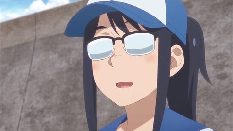 放課後ていぼう日誌 第10話 感想 00148