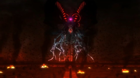 FGO 絶対魔獣戦線バビロニア 第19話 感想 00248