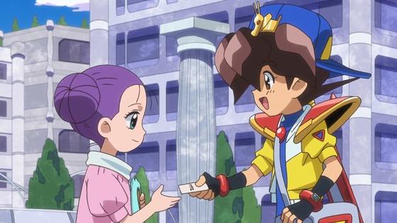 魔神英雄伝ワタル 七魂の龍神丸 第3話 感想 00508