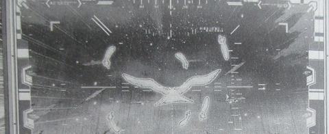 機動戦士ガンダムNT 4巻 感想 07