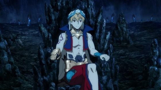 FGO 絶対魔獣戦線バビロニア 第11話 感想 00667
