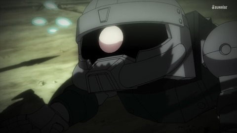 SDガンダムワールドヒーローズ 第23話 感想 172