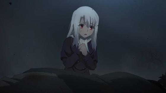 Fate stay night HF 第2話 感想 02548
