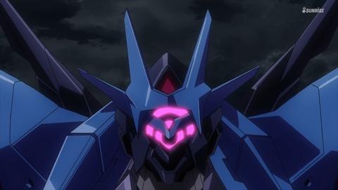 ガンダムビルドダイバーズReRISE 第22話 感想 00881