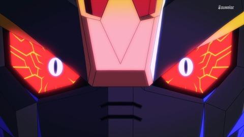 SDガンダムワールドヒーローズ 第24話 最終回 感想 39