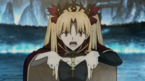 FGO 絶対魔獣戦線バビロニア 第17話 感想 00107